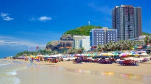 Bãi Sau Vũng Tàu – địa điểm vui chơi giải trí tuyệt vời dịp cuối tuần