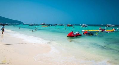 Thuê xe du lịch 16 chỗ đi Nha Trang và...