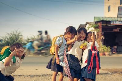 10 lý do bạn nên đi du lịch Campuchia dịp...
