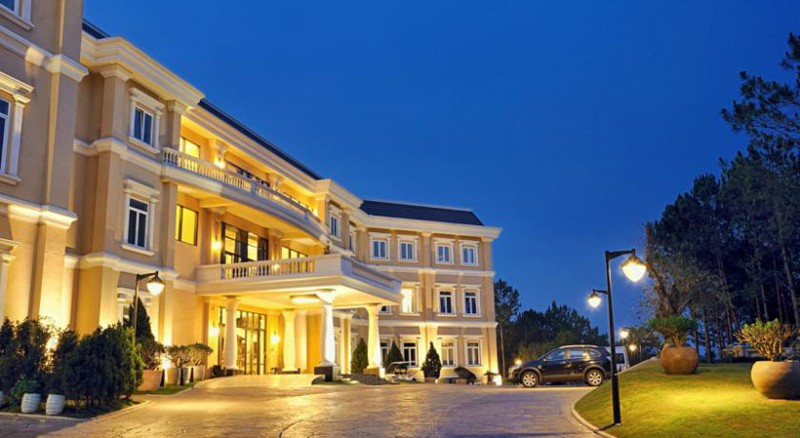 Danh sách các khách sạn, nhà nghỉ tốt nhất tại Đà Lạt