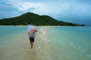 Kinh nghiệm đi du lịch đảo Điệp Sơn - Khánh Hòa