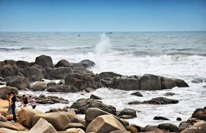 Những bãi biển đẹp, gần Sài Gòn cho ngày 20/10
