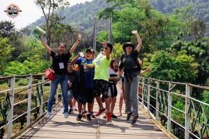Thuê xe du lịch 16 chỗ đi Madagui và những điều nên biết