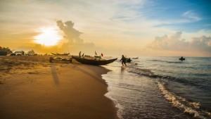 Thuê xe du lịch 16 chỗ đi Hồ Cốc - Bình Châu cuối tuần