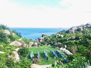 Review khu dã ngoại Trung Lương, Bình Định – Đảo Jeju của Việt Nam