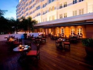 Top 3 khách sạn siêu sang Việt Nam được đánh giá tốt nhất châu Á