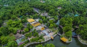 Ba lăng tẩm những vị vua triều Nguyễn
