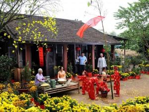 Chính thức đã có lịch nghỉ Tết nguyên đán Đinh Dậu 2017