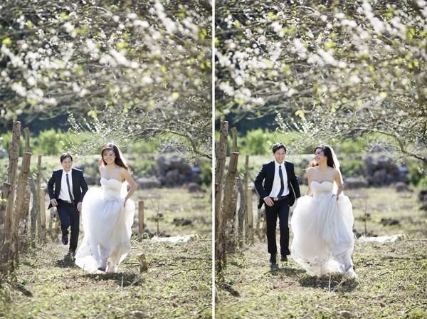 Thuê xe mùa cưới và những điều bạn cần biết