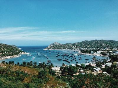 Gợi ý lịch trình du lịch Ninh Thuận 2 ngày...