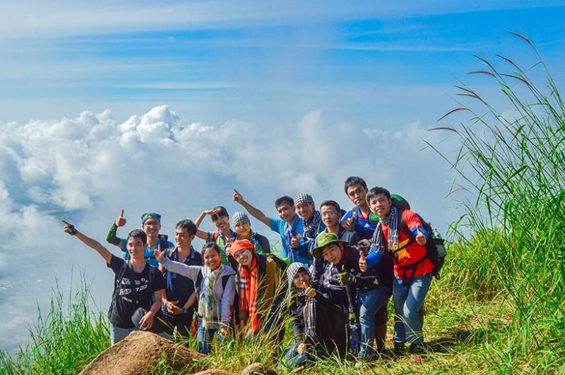 6 địa điểm phượt tuyệt đẹp chỉ cách Sài Gòn 100km