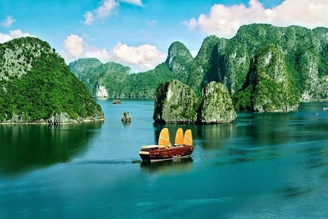 [Video quảng bá du lịch] Việt Nam - Vẻ đẹp bất tận