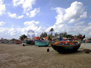 Đi du lịch Long Hải thì ăn gì ngon, ở đâu giá rẻ, chơi gì vui?