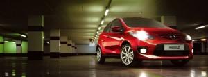[Infographic] So Sánh Mazda 2 và Ford Fiesta