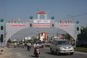 Kinh nghiệm thuê xe du lịch 16 chỗ đi Mỹ Tho - Tiền Giang