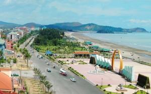 Cho thuê xe du lịch 45 chỗ đi Nghệ An dịp Tết Nguyên Đán tại TpHCM