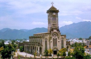 Kinh nghiệm thuê xe du lịch 45 chỗ đi Nha Trang