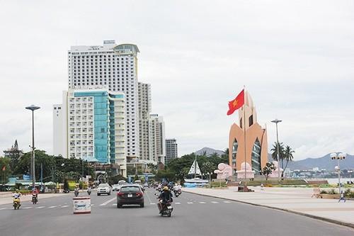 Kinh nghiệm tìm thuê xe du lịch 29 chỗ đi Nha Trang