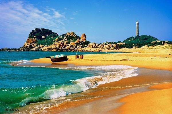 Thuê xe du lịch 29 chỗ đi Phan Thiết - Mũi Né tại TpHCM