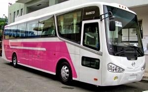 Thuê xe du lịch 35 chỗ đi Vũng Tàu ở đâu, giá bao nhiêu là tốt nhất?