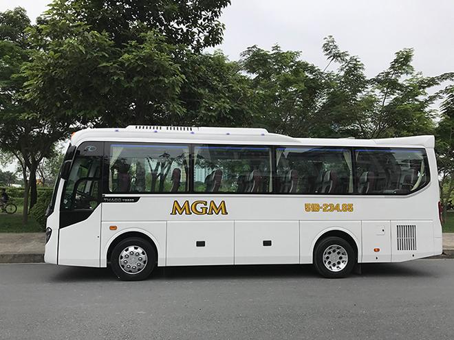 Thuê xe du lịch 29 chỗ đi Hà Tiên và những điều cần biết