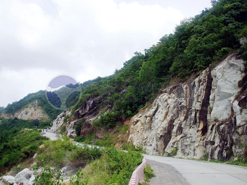 Núi Cấm Châu Đốc - ThueXeTaiDay