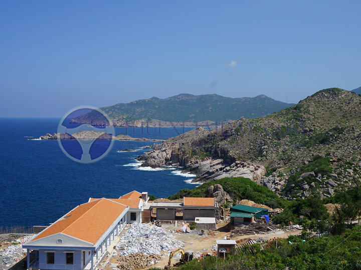Đảo Bình Hưng - ThueXeTaiDay