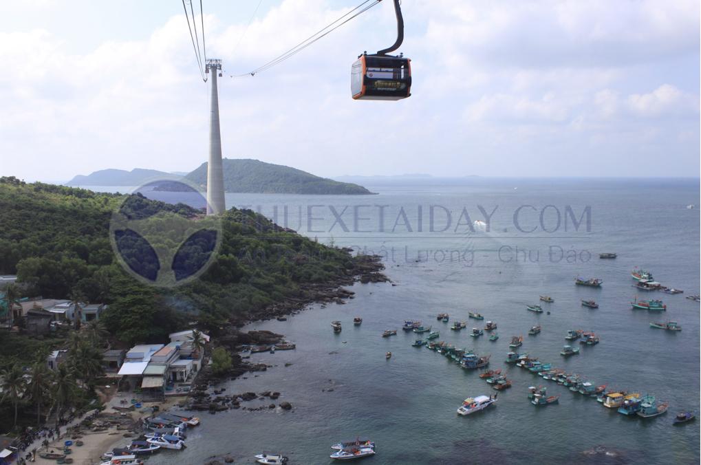 Phú Quốc Kiêng Giang điểm du lịch không thể bỏ qua