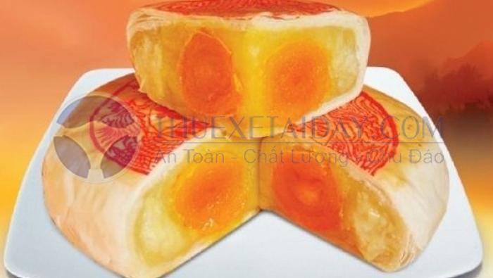 Bánh Pía Sóc Trăng - ThueXeTaiDay
