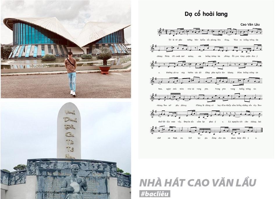 Hành trình khám phá Tây Nam Bộ - miền đất trữ tình cực Nam Tổ quốc