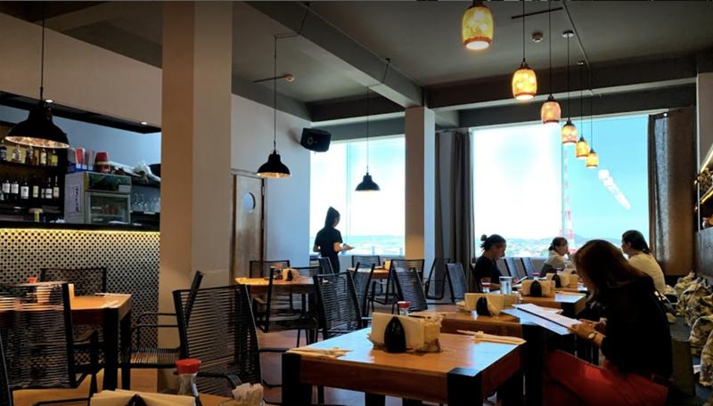 Love Sushi Lounge Café