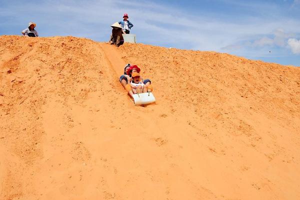 10 thiên đường biển xanh cát trắng cho bạn tránh nóng hè này