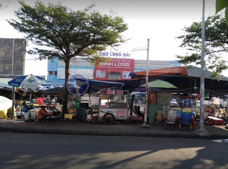 Chợ Long Hải