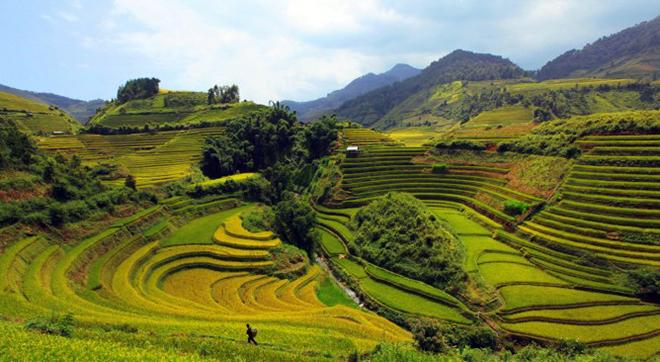 Du lịch SaPa tháng 10 có gì đẹp?