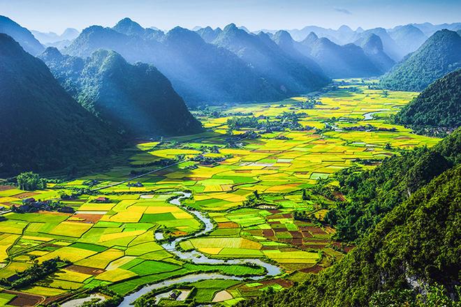 Gợi ý 10 địa điểm du lịch lý tưởng trong tháng 7